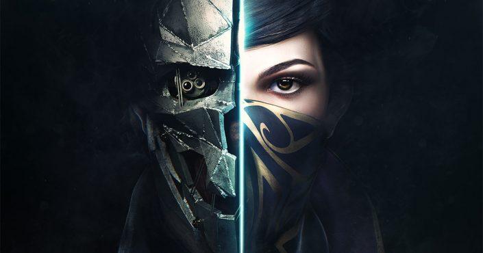 Dishonored: Autorin der Herr der Ringe-Serie bekundet Interesse an einer TV-Serie
