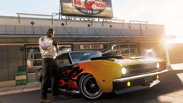 Hangar 13: Mafia 3-Entwickler eröffnet neues Studio