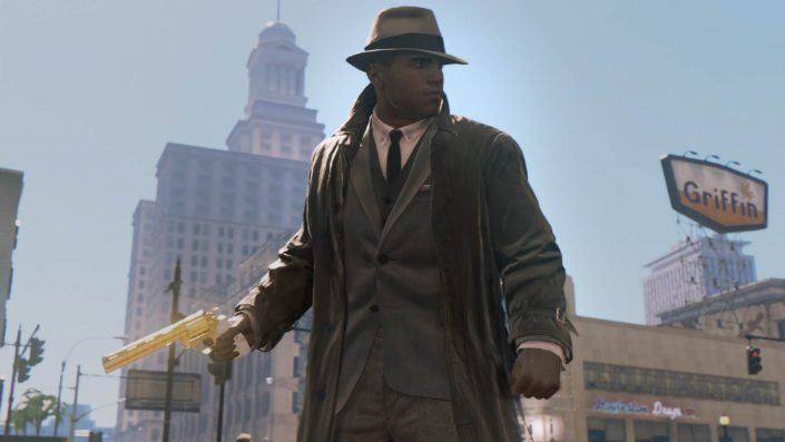 Hangar 13: Take-Two spricht über das neue Spiel der Mafia 3-Macher
