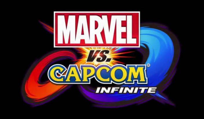 Marvel vs Capcom Infinite: Neue Video-Eindrücke von der PSX South East Asia