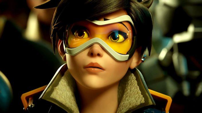 Overwatch: Jubiläums-Event zum fünften Geburtstag gestartet – Zahlreiche neue Inhalte und frühere saisonale Extras