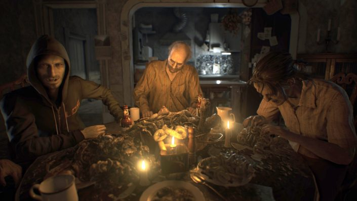 Resident Evil Film-Reboot hat einen Regisseur gefunden