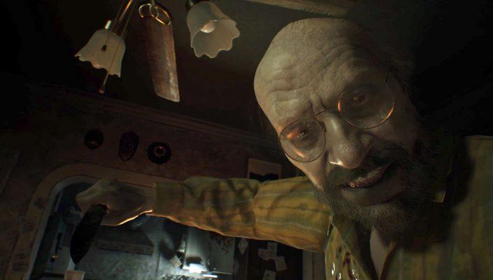 Resident Evil 7: Laut Capcom ist es kein Reboot