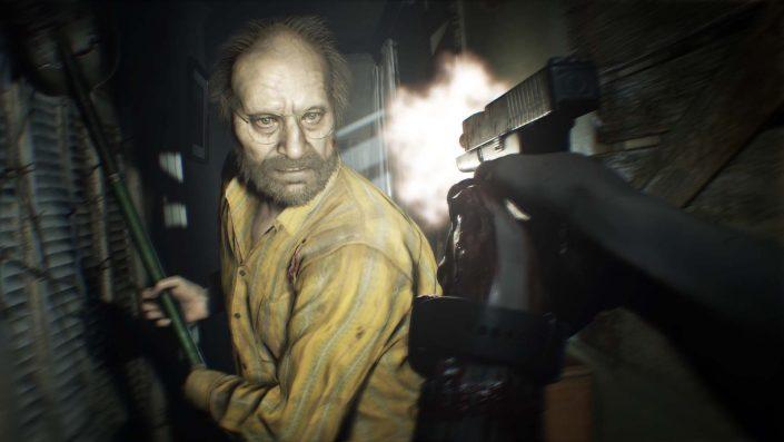 Resident Evil 7: Recap-Trailer vor RE Village-Launch