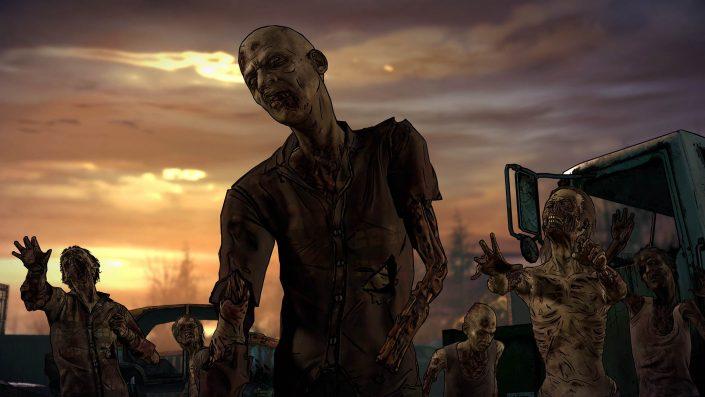 The Walking Dead: Skybound bekundet Interesse an einem neuen Projekt