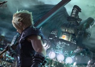 Final Fantasy VII Remake - Bild 1