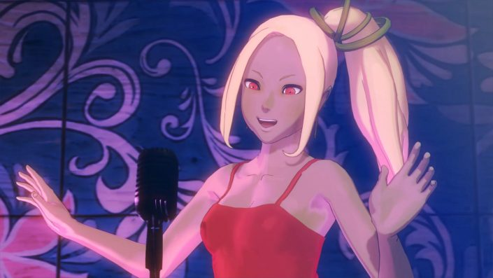 Gravity Rush 2 - PS4 Screenshot 08