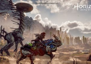 Horizon Zero Dawn 14