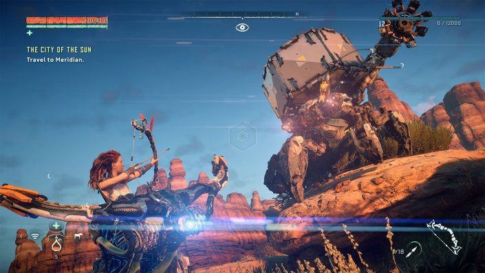 Horizon Zero Dawn 15