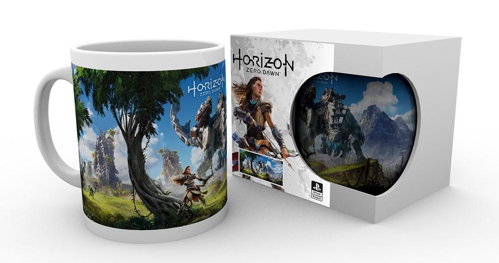 horizon zero dawn strategy guide pdf