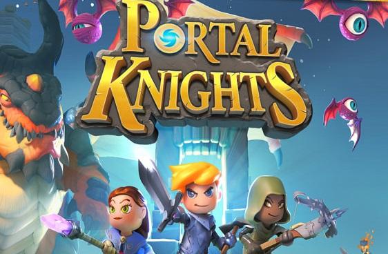 Portal Knights: Druiden, Fellvolk und Relikt-Verteidigung – Neue Erweiterung steht bereit