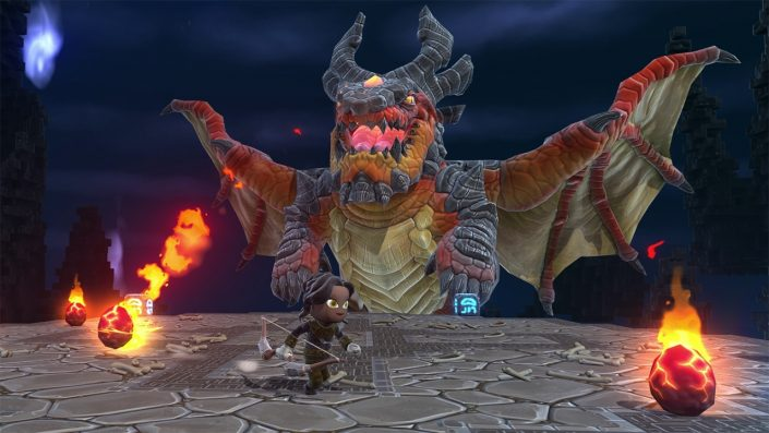 Portal Knights - PS4 Screenshot 06