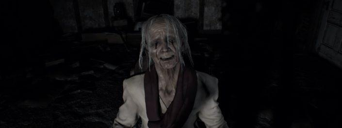 """Resident Evil 8: Die Dinge sind """"in Bewegung"""""""
