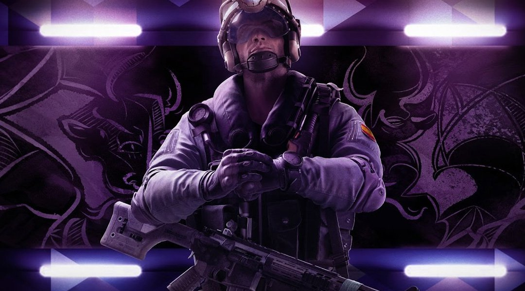 Rainbow Six Siege: Operator Jackal im Teaser-Video