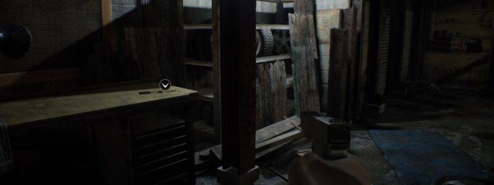Resident_Evil_7_Komplettlösung_Autoschlüssel