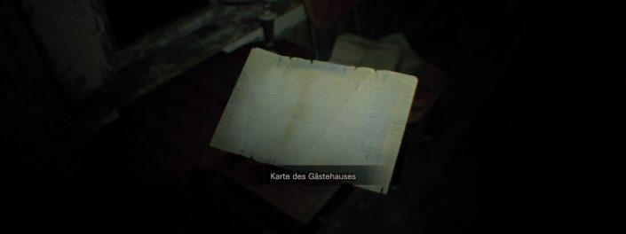 Resident_Evil_7_Komplettlösung_Gästehauskarte