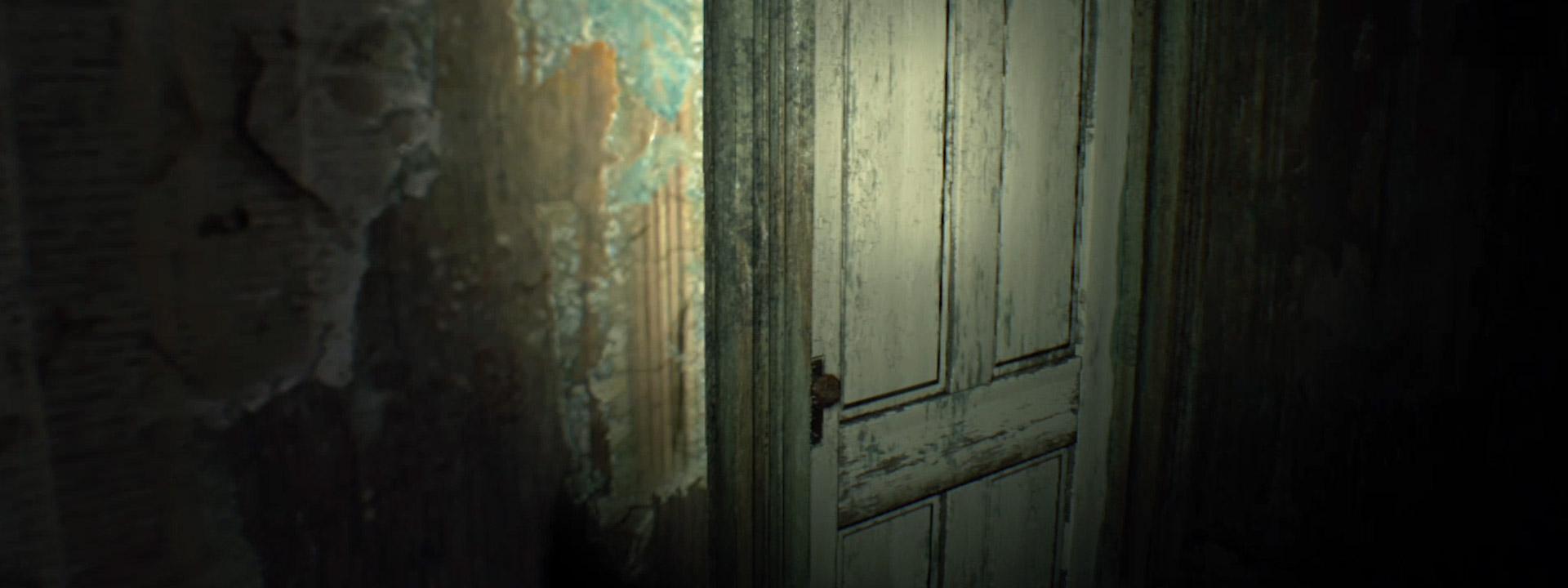 Resident_Evil_7_Komplettlösung_Kellertür