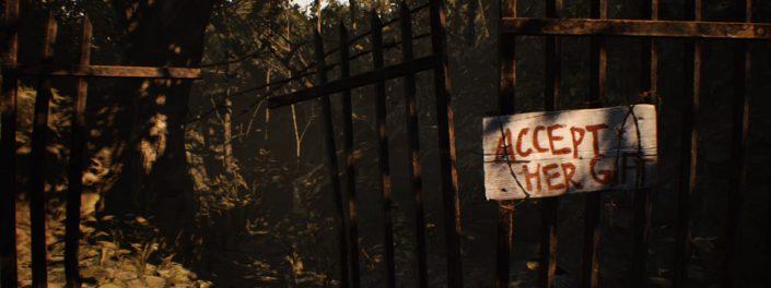 Resident_Evil_7_Komplettlösung_Zaun