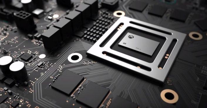 Xbox Scarlett: Kommt doch nur ein Modell der Next-Gen-Konsole?