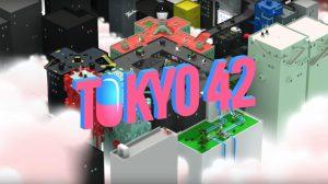 Tokyo 42 Teaser
