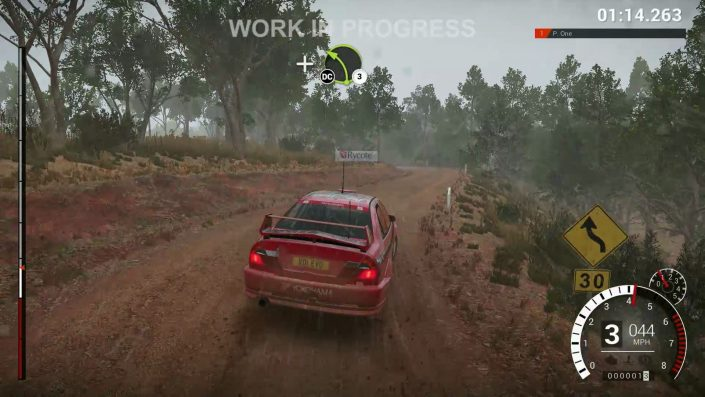 Dirt 4 - PS4 Screenshot 09