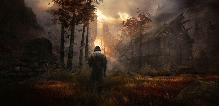 GreedFall: Das Rollenspiel wird im nächsten Jahr erscheinen – E3-Trailer