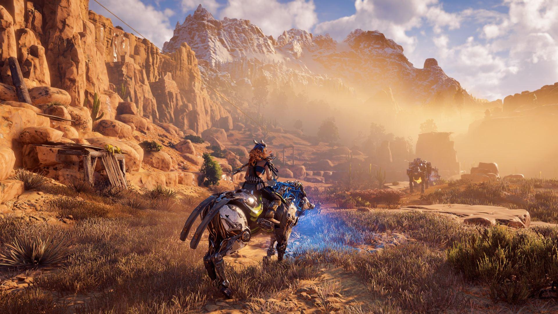 [Top 5] Melhores Jogos de Março de 2017 Horizon-Zero-Dawn-2