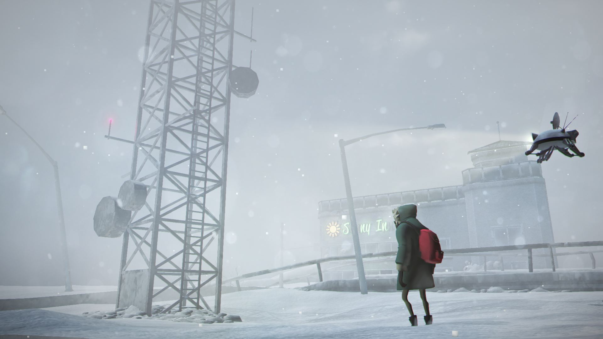 Impact Winter - Launch-Trailer zum morgigen Release