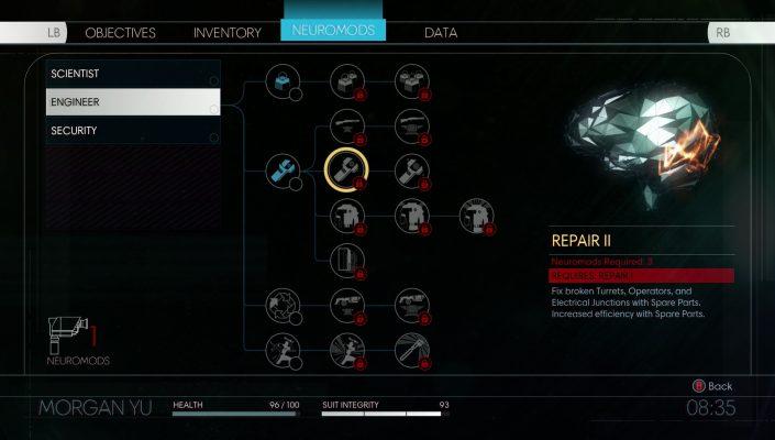 Prey - PC Screenshot 06