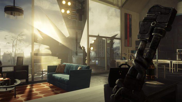 Prey - PS4 Screenshot 02