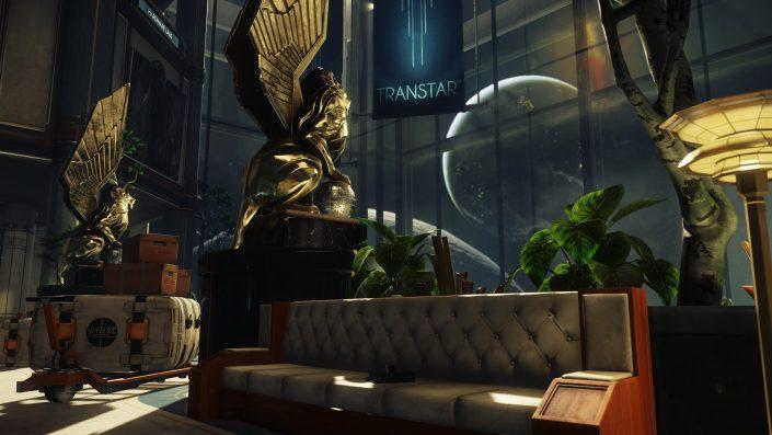 Prey - PS4 Screenshot 03