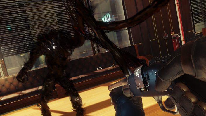 Prey - PS4 Screenshot 04