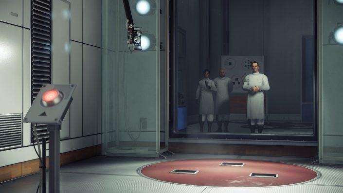 Prey - PS4 Screenshot 05