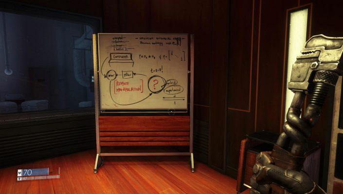 Prey - PS4 Screenshot 09