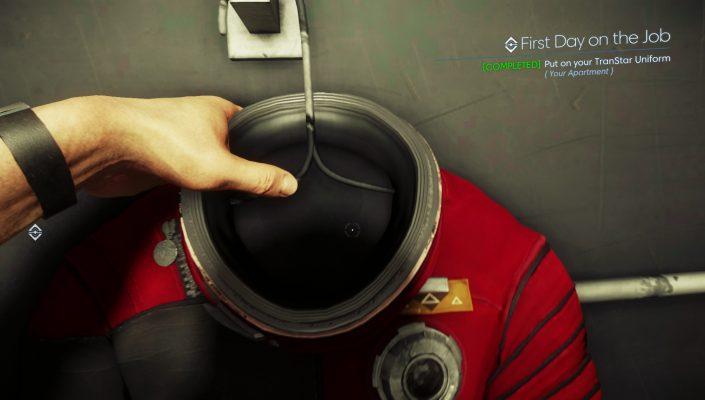 Prey - PS4 Screenshot 11