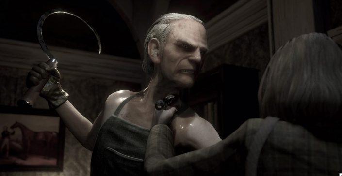 Remothered Broken Porcelain: Frisches Gameplay aus dem Horror-Abenteuer