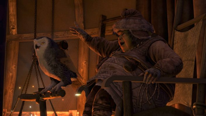 Syberia 3: Launch-Trailer zum neuen Adventure