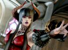 Tekken 7 - PS4 Screenshot 08