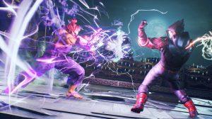 Tekken 7 - PS4 Screenshot 10