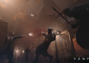 Vampyr PS4 Screenshot 02