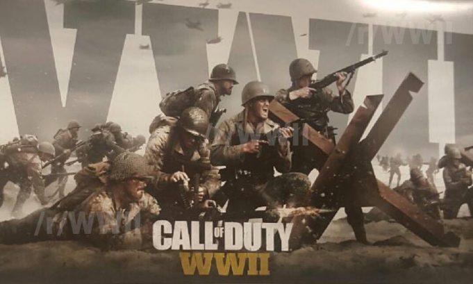 Call of Duty: Szenario des nächsten Teils geleakt