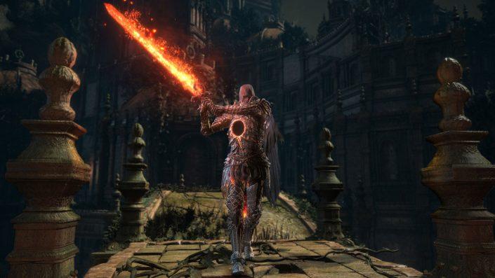 Dark Souls Trilogy: Die Sammlung erscheint offenbar auch in Europa – Update Offizielle Ankündigung