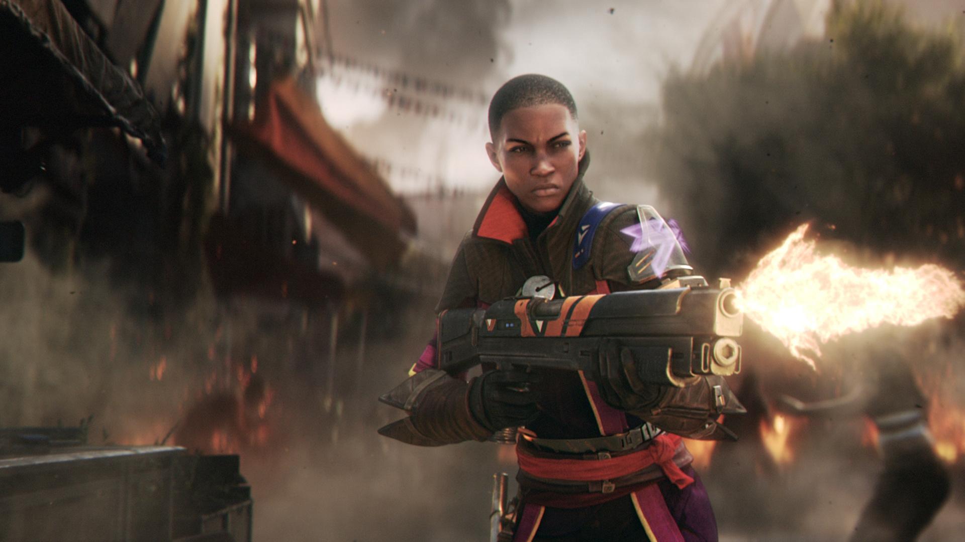 Destiny 2 - Offizielle Details zur Gameplay-Premiere