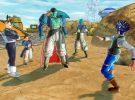 Dragon Ball Xenoverse 2 DB Super Pack 3 Bojack_Master_Lobby