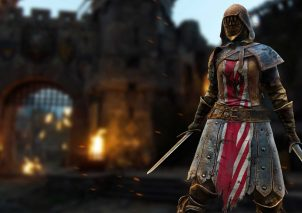 For Honor Friedenshüterinnen