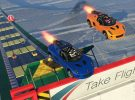 GTA 5 Online Stuntrennen