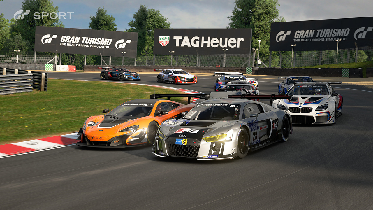 Gran Turismo  Car Pack  Free Download