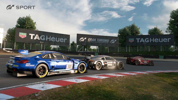 Gran Turismo Sport: Hauptsächlich Singleplayer-Inhalte, keine Mikrotransaktionen