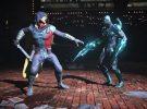 Injustice 2 - PS4 Screenshot 02