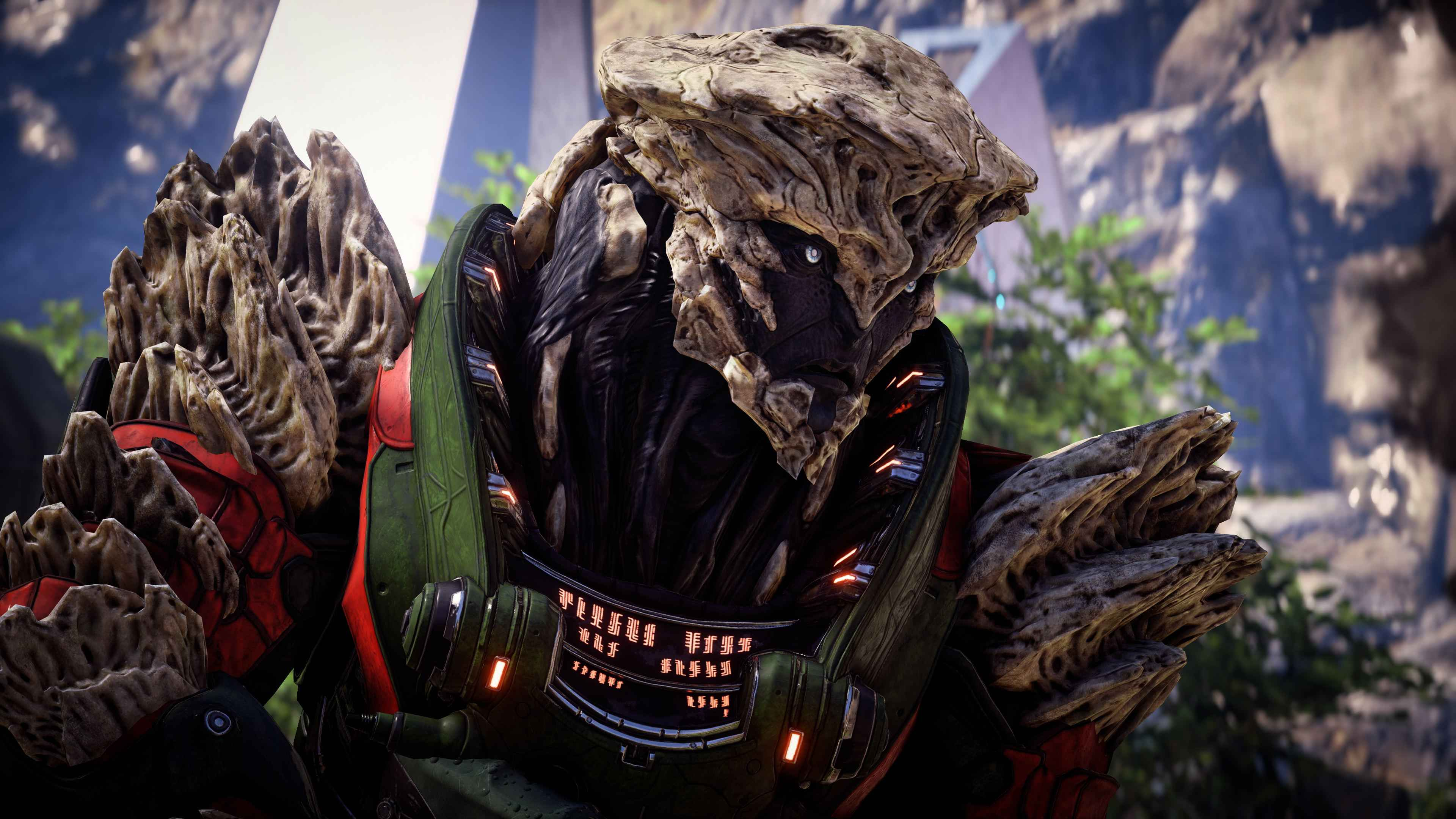 Mass Effect Andromeda - Bild 12 - PS4 News